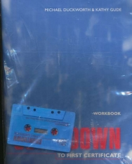 Countdown to First Certificate Workbook without Key with Cassette