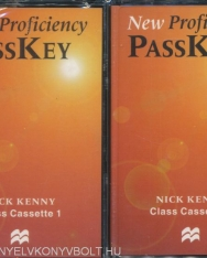 New Proficiency Passkey Cassettes