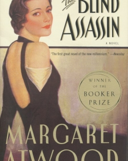 Margaret Atwood: The Blind Assassin