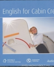 English for Cabin Crew Audio CDs (2)