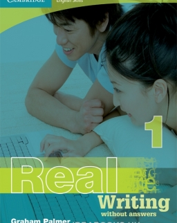 Cambridge English Skills Real Writing 1 without Answers, without Audio CD