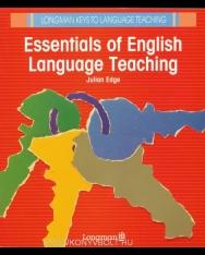 Essentials of English Language Teaching