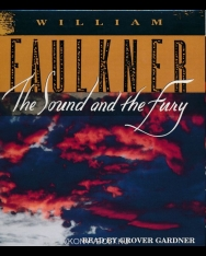 William Faulkner: The Sound and the Fury (7 CDs)