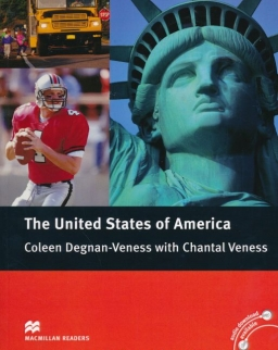 The United States of America - Macmillan Reader level 4