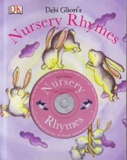 Debi Gliori's Nursery Rhymes with Audio CD