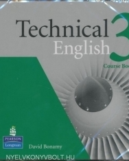 Technical English 3 Class Audio CD