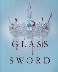 Victoria Aveyard: Glass Sword