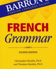 Barron's French Grammar