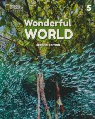 Wonderful World  Workbook 5 - Second Edition