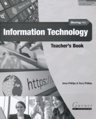 Moving into Information Technology Teacher's Book