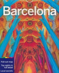 Lonely Planet - Barcelona Travel Guide (11th Edition)