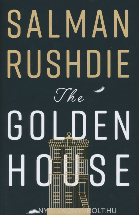 Salman Rushdie:The Golden House