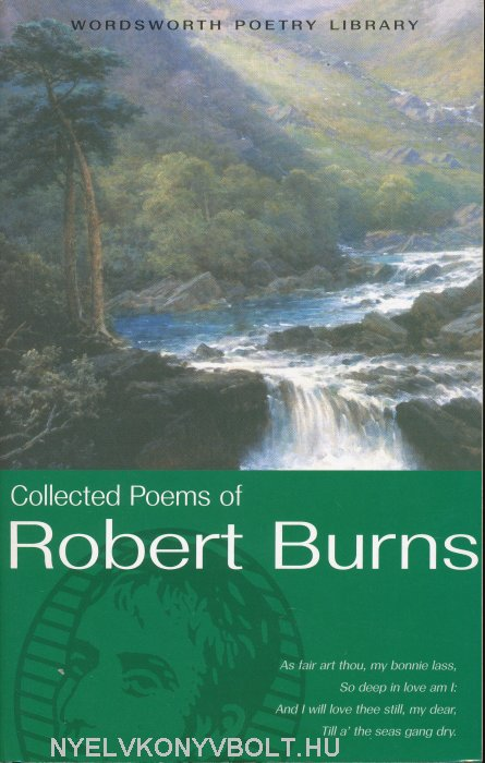 Collected Poems of Robert Burns - Wordsworth Poetry Library