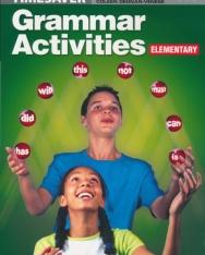 English Timesavers: Grammar Activities: Elementary - Photocopiable