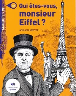 Mondes en VF - Qui etes-vous Monsieur Eiffel ? A1