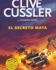 Clive Cussler: Secreto Maya