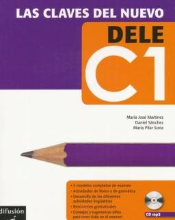 Las Claves del Nuevo DELE C1 Libro