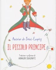 Antoine de Saint-Exupéry:Il Piccolo Principe