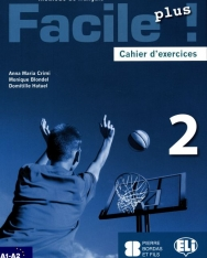 Facile Plus - Cahier d'exercices + CD audio