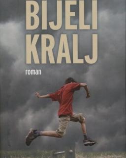 Dragomán György: Bijeli Kralj (A fehér király horvát nyelven)