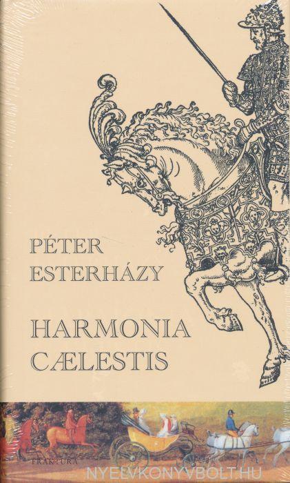 Esterházy Péter: Harmonia Caelestis (horvát nyelven)