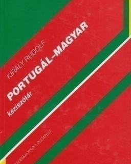 Portugál-magyar kéziszótár