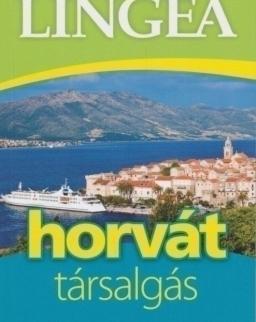 Horvát társalgás szótárral és nyelvtani áttekintéssel