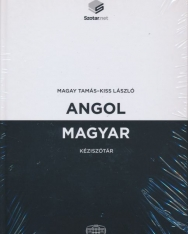 Angol-magyar kéziszótár online regisztrációs kóddal, új kiadás