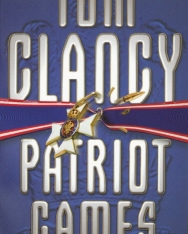 Tom Clancy: Patriot Games - Jack Ryan/John Clark Universe Volume 2