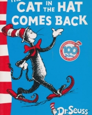 CAT IN HAT COMES BACK