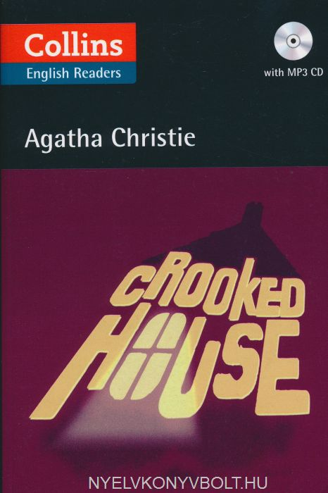 Crooked House with Mp3 Audio CD - Collins English Readers