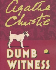 Agatha Christie: Dumb Witness: A Hercule Poirot Mystery