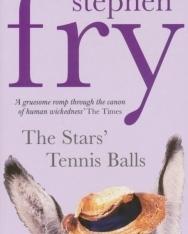 Stephen Fry: The Star's Tennis Balls