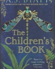 A. S. Byatt: The Children's Book