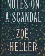 Zoë Heller: Notes on a Scandal