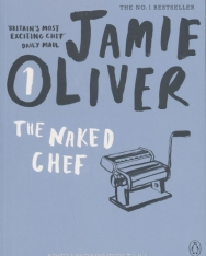 Jamie Oliver:The Naked Chef