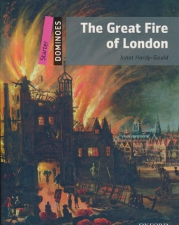 The Great Fire of London - Oxford Dominoes Starter