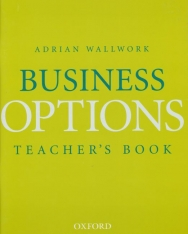 Business Options Teacher's Book