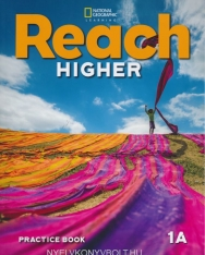 Reach Higher 1A Practice Book