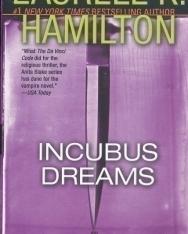 Laurell K. Hamilton: Incubus Dreams