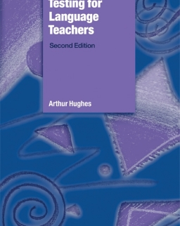 Testing for Language Teachers 2nd Edition