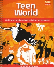 Teen World - Multi-level photocopiable activities for teenagers
