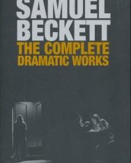 Samuel Beckett: Complete Dramatic Works