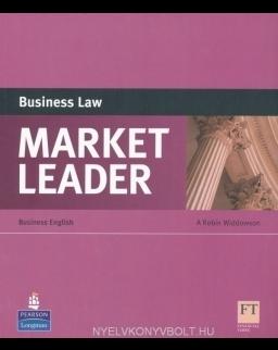 Market Leader - Business Law