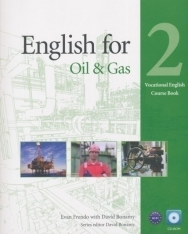 English for Oil & Gas 2 Student's Book