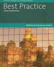 Best Practice Upper Intermediate Coursebook