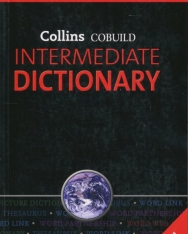 Collins COBUILD Intermediate Dictionary + CD-ROM