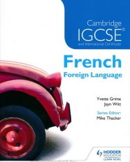 Cambridge IGCSE French Foreign Language Student's Book
