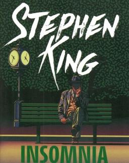Stephen King: Insomnia