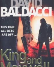 David Baldacci: King and Maxwell